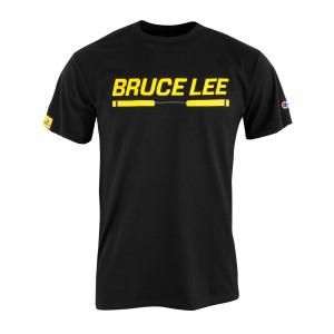 Bruce Lee Nunchaku Champion T-shirt