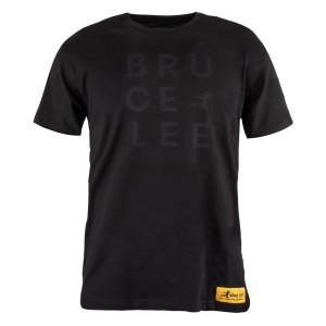 Bruce Lee Matte T-shirt