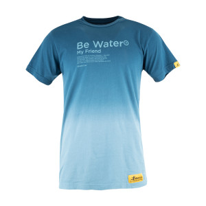 Be Water, My Friend Registered T-shirt