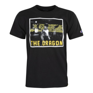 The Dragon Champion T-shirt