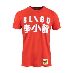 BL 80th Dragon T-shirt