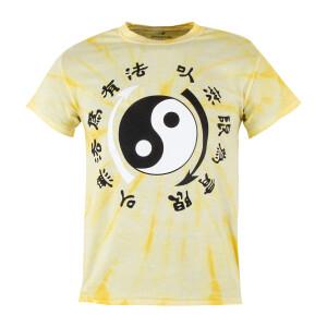 Core Symbol Tie-Dye T-Shirt