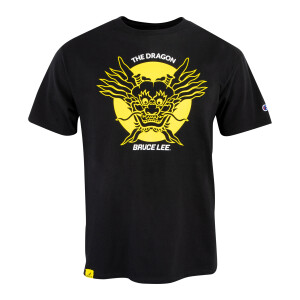 80th Anniversary Dragon Head Champion T-shirt