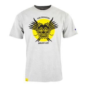 80th Anniversary Dragon Head Champion T-shirt