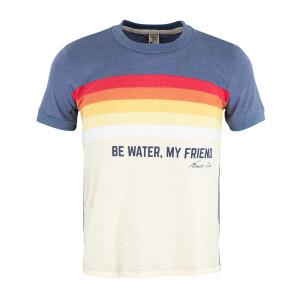 Be Water, My Friend Sun Valley SS T-shirt