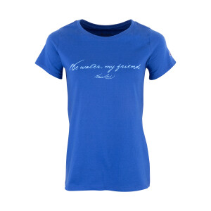 Be Water™ Script Women's Champion T-shirt
