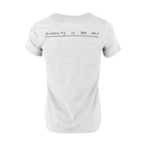 JKD Origins Simplicity Women's Champion T-shirt