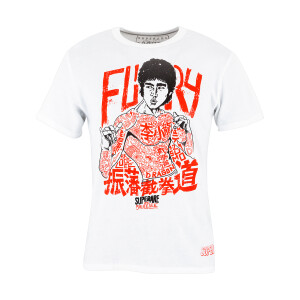 Bruce Lee x Sumo Superare SS T-shirt