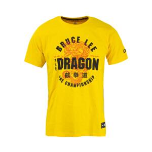 "Bruce Lee ""The Dragon"" T-shirt"