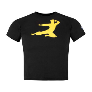 Flying Man Champion Youth T-shirt