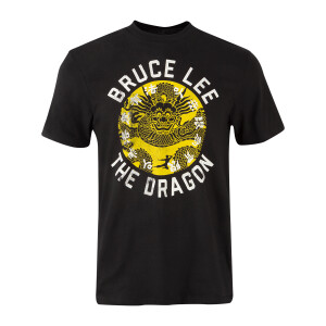 BL Circle of the Dragon T-shirt
