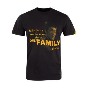 One Family Goldenrod T-shirt