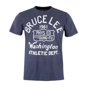 Bruce Lee Athletic Dept T-shirt