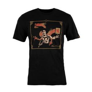 BL Red Dragon T-shirt