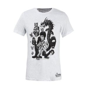 Dosbrak x Superare: 2 Kings T-shirt