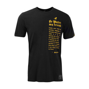 Be Water™ Old English T-shirt