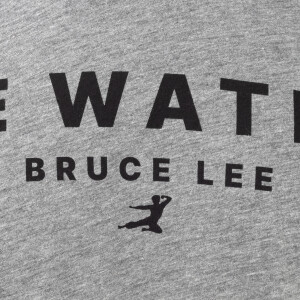 Be Water™ Gym T-shirt
