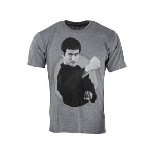 Bruce Lee Vintage Fist T-shirt