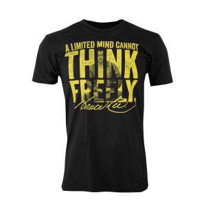 Think Freely T-shirt