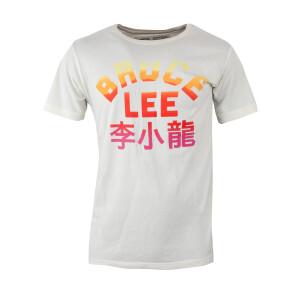 Bruce Lee Sunset Vintage T-shirt