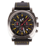 Bruce Lee x MSTR LTD Edition Racer Watch w/ Signature Sunglasses