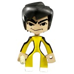 Bruce Lee Temple of Kung Fu Blind Box Figurines (Box of 20)