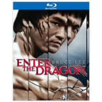 Enter the Dragon 40th Anniversary Bluray