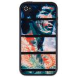Bruce Lee Blocks iPhone 4/4S Case