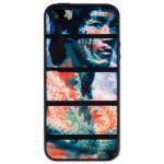 Bruce Lee Blocks iPhone 5/5S Case