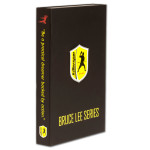 Bruce Lee Practical Dreamer Table Tennis Paddle