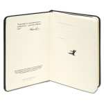 Bruce Lee Discovery Pocket Ruled Journal by Moleskine - EXCLUSIVE