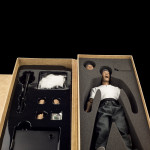 Bruce Lee RM-1056 The Big Boss LTD Edition Figure By Enterbay 1/6 scale