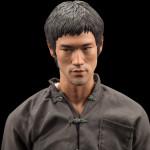 Bruce Lee HD-1008 LTD Edition Figure By ENTERBAY 1/4 scale