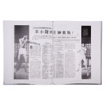 Bruce Lee Golden Movie News Annual Hardback Book