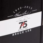 Bruce Lee LTD Ed. 75th Journalby Moleskine
