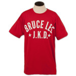 Bruce Lee LTD Edition JKD Bloodlines T-shirt - EXCLUSIVE