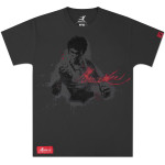 Bruce Lee Signature Punch T-shirt