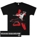 I Am Bruce Lee Movie T-shirt (Black)