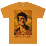 Bruce Lee Sunglasses T-shirt
