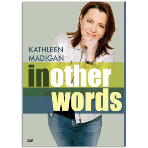 Kathleen Madigan - In Other Words DVD