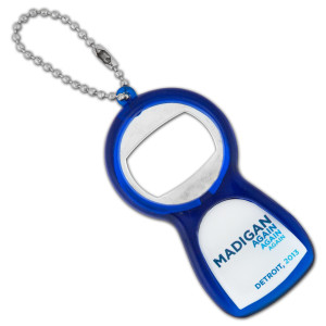 Kathleen Madigan - Madigan Again Bottle Opener
