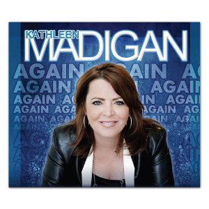Kathleen Madigan - Madigan Again CD