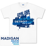Kathleen Madigan - Men's Madigan Again T-Shirt