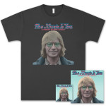 John Denver CD & T-Shirt Bundle