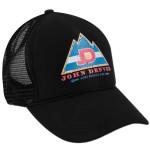 John Denver Rocky Mountain High Trucker Hat