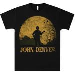 John Denver - Silhouette Men's T-shirt