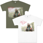 John Denver - Rocky Mountain High Photo T-shirt