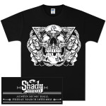 Shady Records SXSW Event T-Shirt