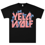 Yelawolf Late Night T-Shirt
