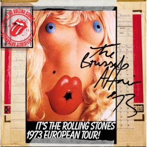Rolling Stones - The Brussels Affair - MP3 Download
